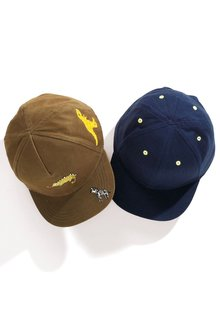 Next Animal Caps Two Pack (Younger Boys)