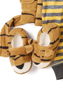 Next Character Slippers (Younger Boys)
