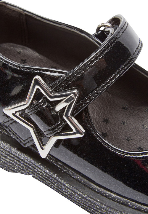Next Chunky Mary Jane Shoes (Younger Girls)