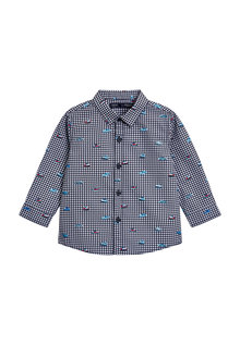 Next Long Sleeve Shirt (3mths-6yrs)