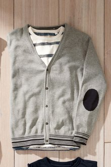 Next Knitted Cardigan (3-16yrs)