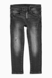 Next Distressed Super Skinny Jeans (3-16yrs)