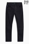 Next Skinny Jeans (3-16yrs) - Plus Fit