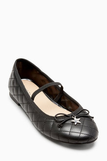 Next Ballet Shoes (Older Girls)