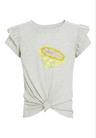 Next Lemon Knot Front T-Shirt (3-16yrs)