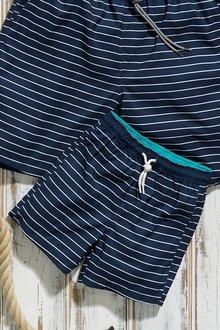 Next Stripe Swim Shorts (3mths-16yrs)