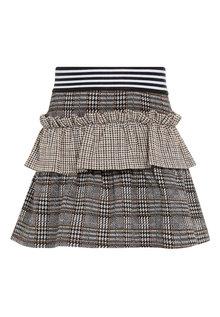 Next Mix Heritage Ruffle Skirt (3-16yrs)