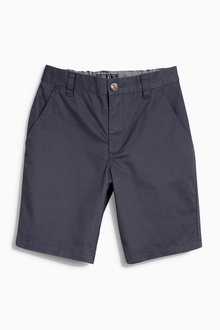 Next Chino Shorts (3-16yrs)