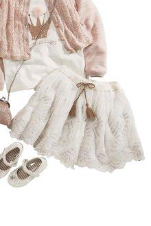 Next Lace Skirt (3mths-6yrs)
