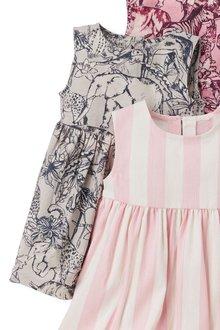 Next Animal Print Dress (3mths-6yrs)