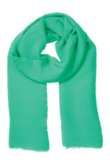 W.Lane Pleated Scarf