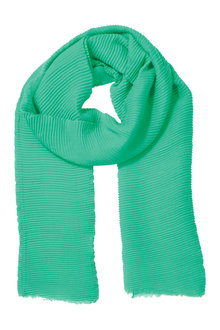 W.Lane Pleated Scarf - 199961