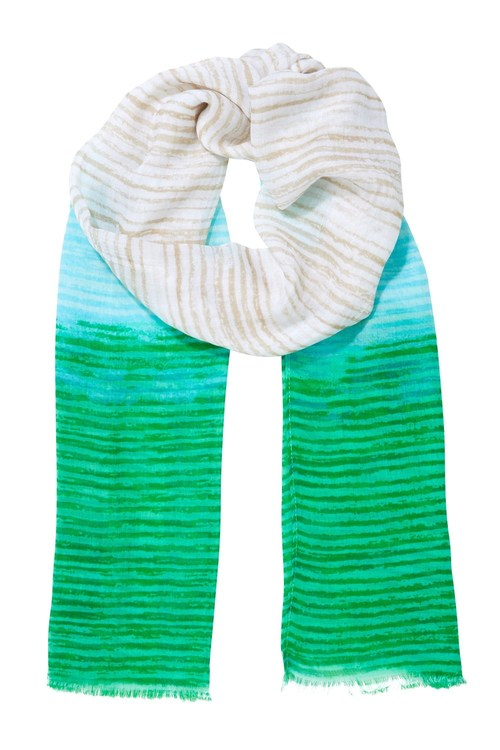 W.Lane Multi Scarf