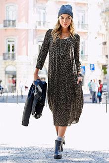 Urban Maxi Dress - 200058