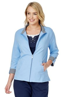 Noni B Tammy Jacket