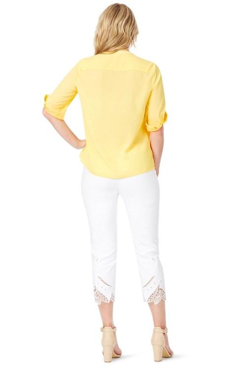 Noni B Calvin Plain Shirt
