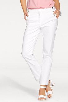 Heine Straight Leg Pants