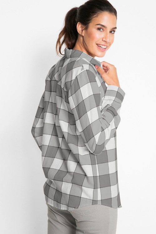 Urban The Check Shirt
