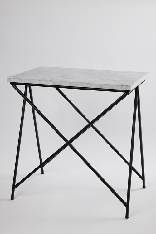 Philo Marble Side Table