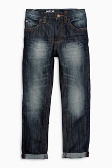 Next Regular Jeans (3-16yrs)