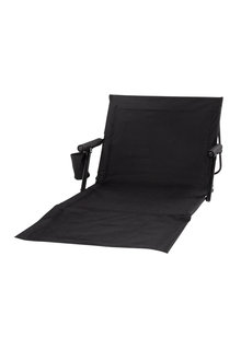 Fold Up Recliner Chair - 200285