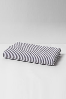 Hampton Stripe Table Cloth - 200554