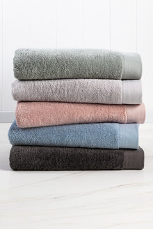 Eden Essentials Bath Towel