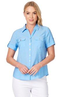 Noni B Evans Shirt - 200647