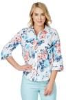 Noni B Racquel Printed Shirt