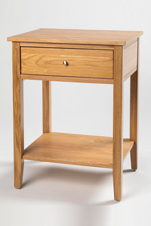 Hunter Bedside Table - 200756