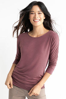 Urban Long Sleeve Top