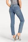 Heine Beaded Jeans