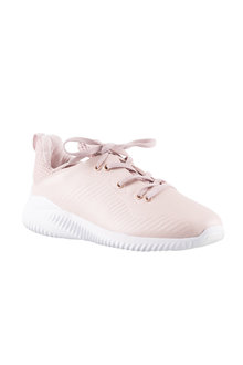 Wide Fit Salma Lace Up Sneaker - 200843