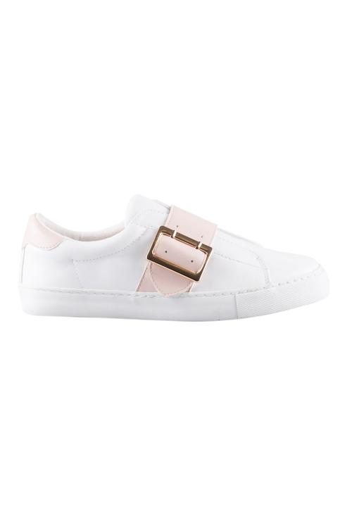 Sheri Buckle Sneaker