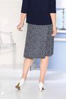Capture European A Line Skirt