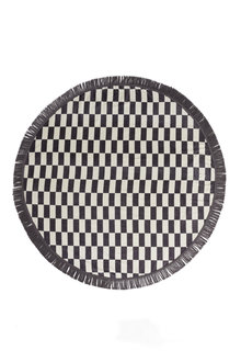 Round Beach Towel - 200926