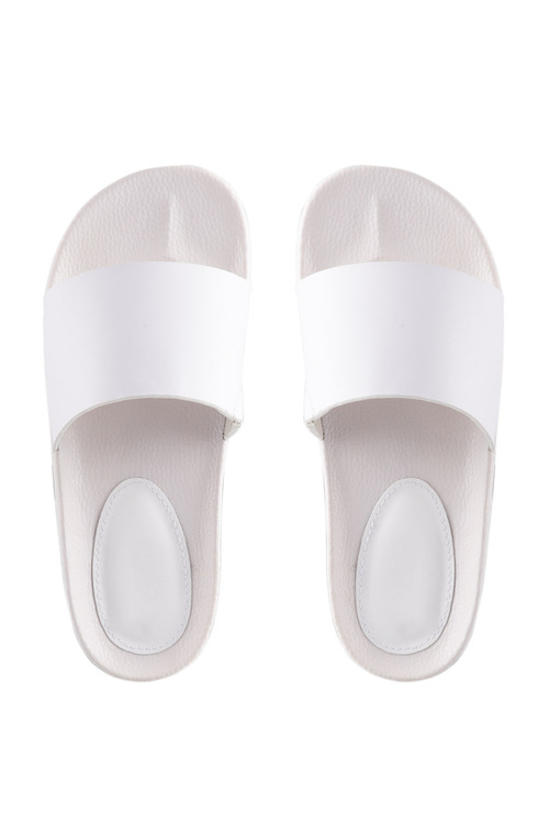 Capture Kimmie Slide Sandal Flat