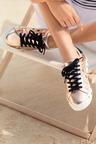 Kylee Star Stripe Sneaker