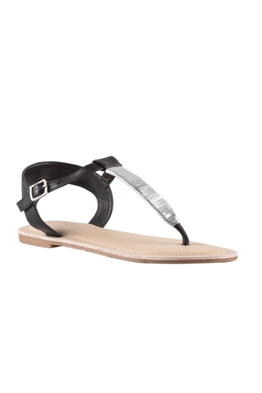 09e90b3a5187f Kenya Slingback Thong Sandal Flat Online