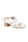 Wide Fit Donna Slingback Sandal Heel