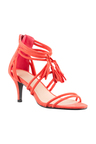 Wide Fit Angela Sandal Heel