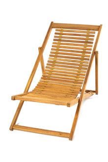 Jardin Outdoor Deck Chair - 201153