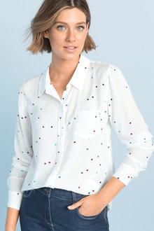 Emerge Print Shirt