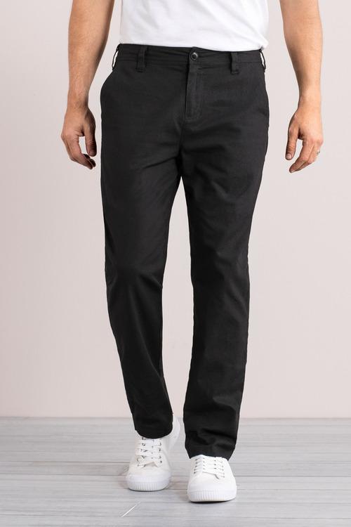 Southcape Linen Blend Pants