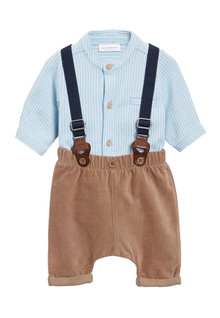 Next Smart Three Piece Set (0mths-2yrs)