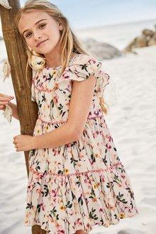 Next Tiered Dress (1.5-16yrs)