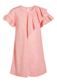 Next Sequin Frill Dress (3-16yrs)