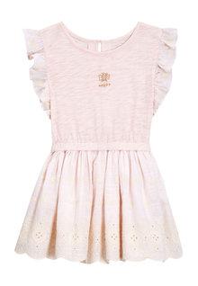 Next Pretty Dress (3mths-6yrs)