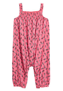 Next Pineapple Print Playsuit (3mths-6yrs)