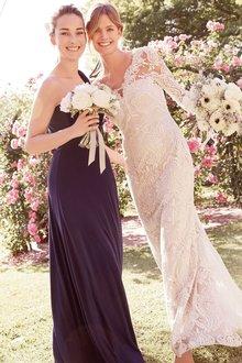 Next Embellished Bridal Dress
